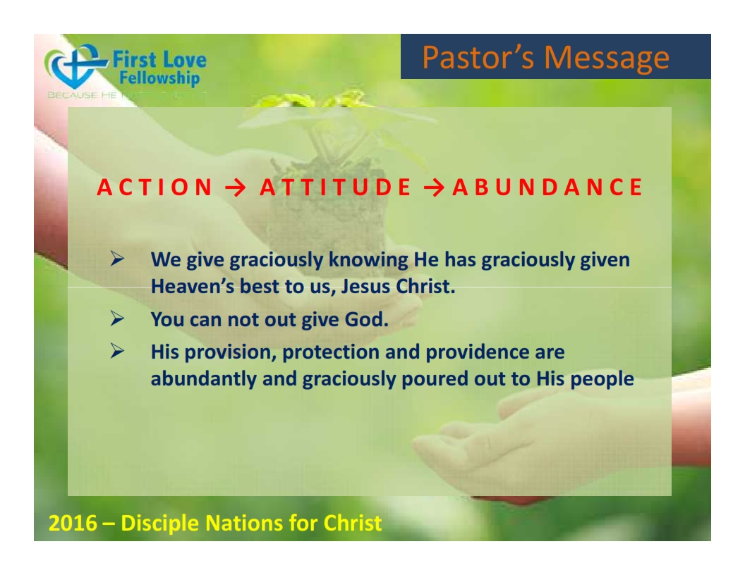 August 19, 2016 Gracious Giving - By Ps Beng_006