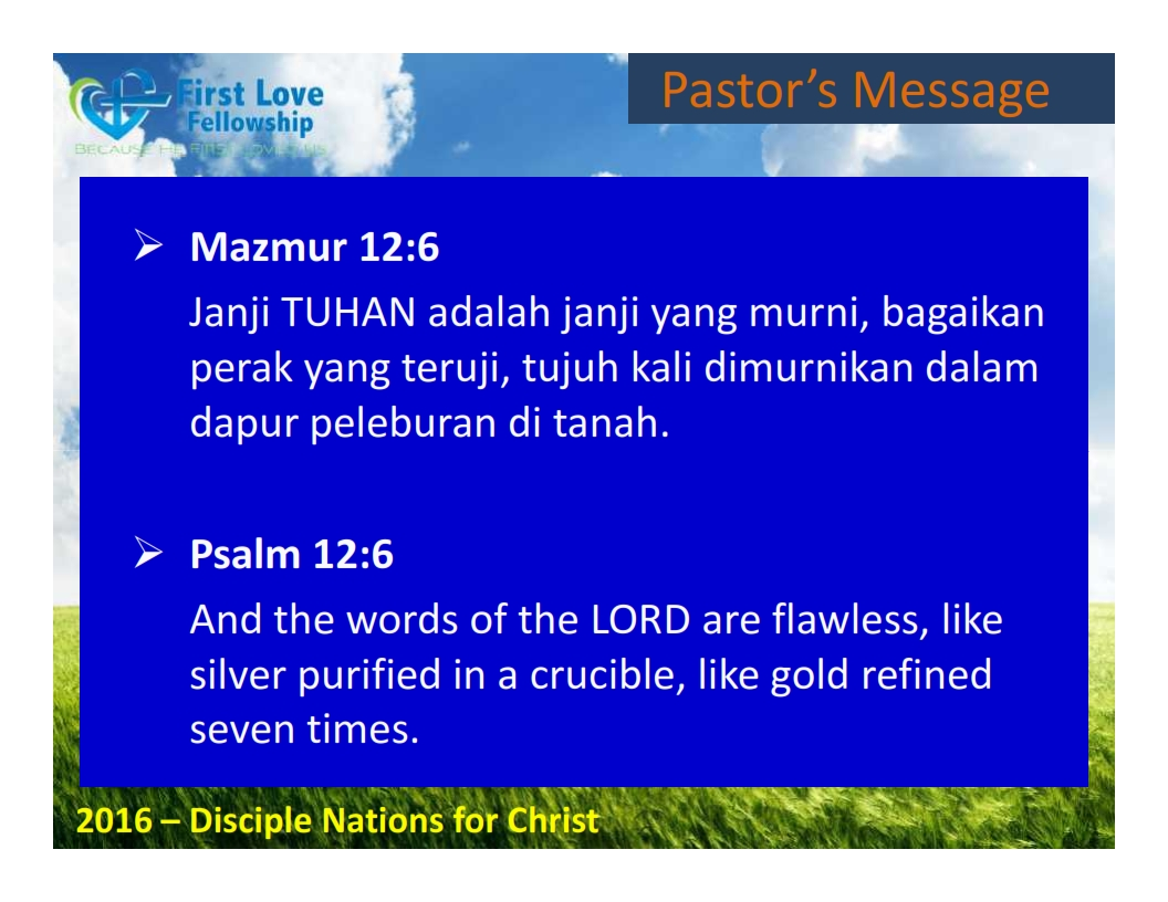 September 02, 2016 Faithful and Cheerful Giver - By Ps Beng and Lydia Dialdestoro_005