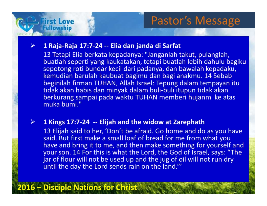 September 02, 2016 Faithful and Cheerful Giver - By Ps Beng and Lydia Dialdestoro_009