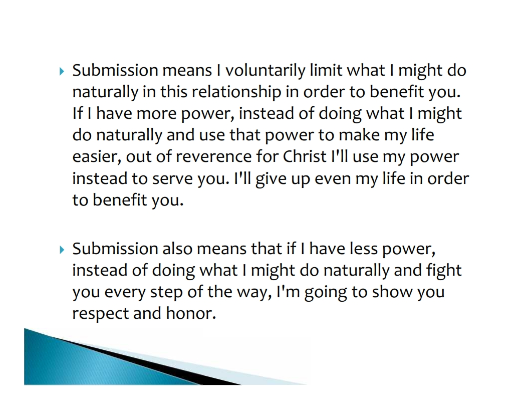 September 16, 2016 The Struggle for Submission - By Bro. Godfred_003
